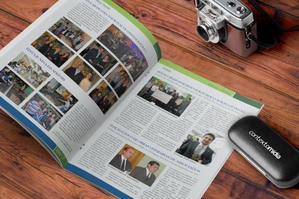 Jornal ADEP MS 2012