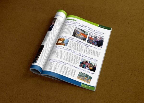 Jornal ADEP MS 2013