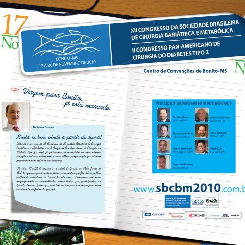 Congresso de Cirurgia Bariátrica