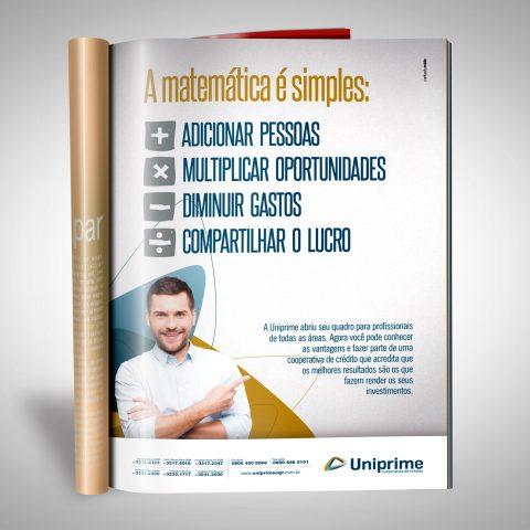 Matemática Uniprime