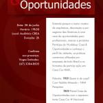 E-Flay Casa e Oportunidade - Casa Cor MS 2011