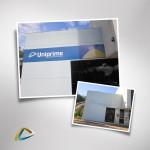 Agora Somos Uniprime - fachada Sede