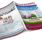 Agora Somos Uniprime - Anuncio Jornal Uniodonto