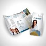 Folder Produtos Uniprime