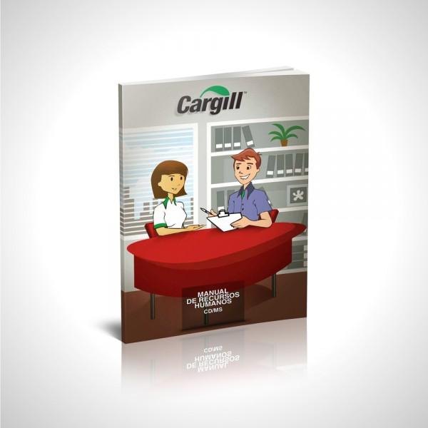 Manual de Recursos Humanos - CD/MS | Cargill