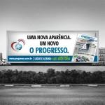 Outdoor - Jornal O Progressoo