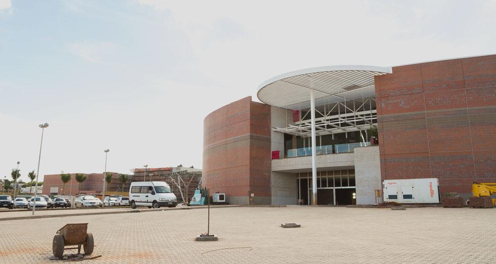 cb537316e38 Shopping Bosque dos Ipês atrai projeto de R  60 milhões para Campo Grande