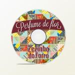 Bolacha CD Zezinho do Forró