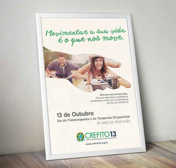 Crefito 13 - 2014 - Bussdoor