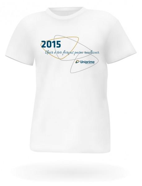Camiseta Uniprime