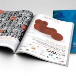 CCMS 2014 - Revista A Gente