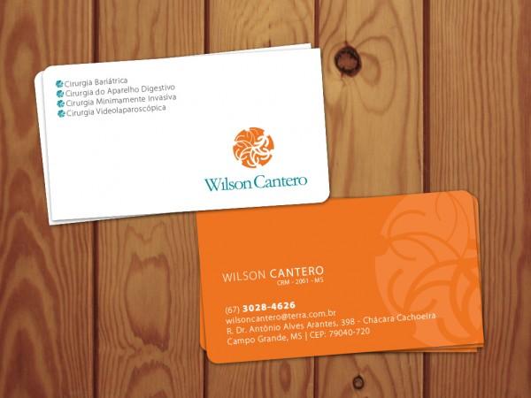 Wilson Cantero - Cartão