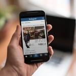 CCMS - Instagram