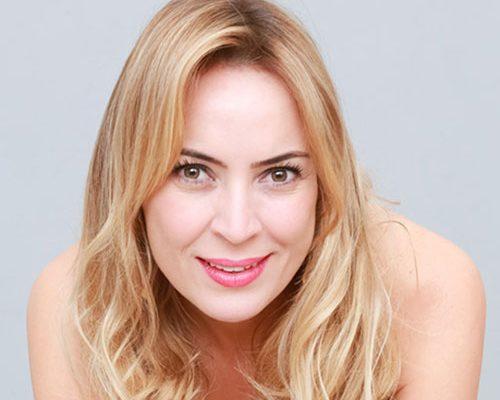 Tatiana Ratier