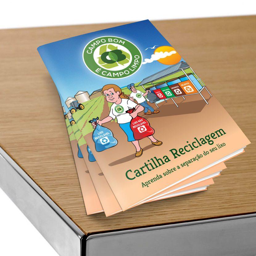 Cartilha Capa