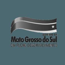 Governo de Mato Grosso do Sul
