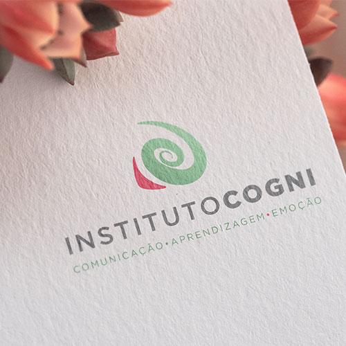 Logo Instituto Cogni