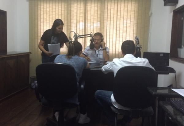 Território Lab - FM Cidade Noticidade