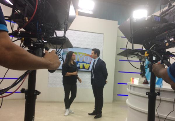 Território Lab - SBT Povo na TV