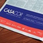 Anúncio Jornal CASACOR MS 2016