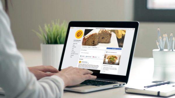 Facebook Cozinha Bendisse