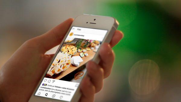 Instagram Cozinha Bendisse