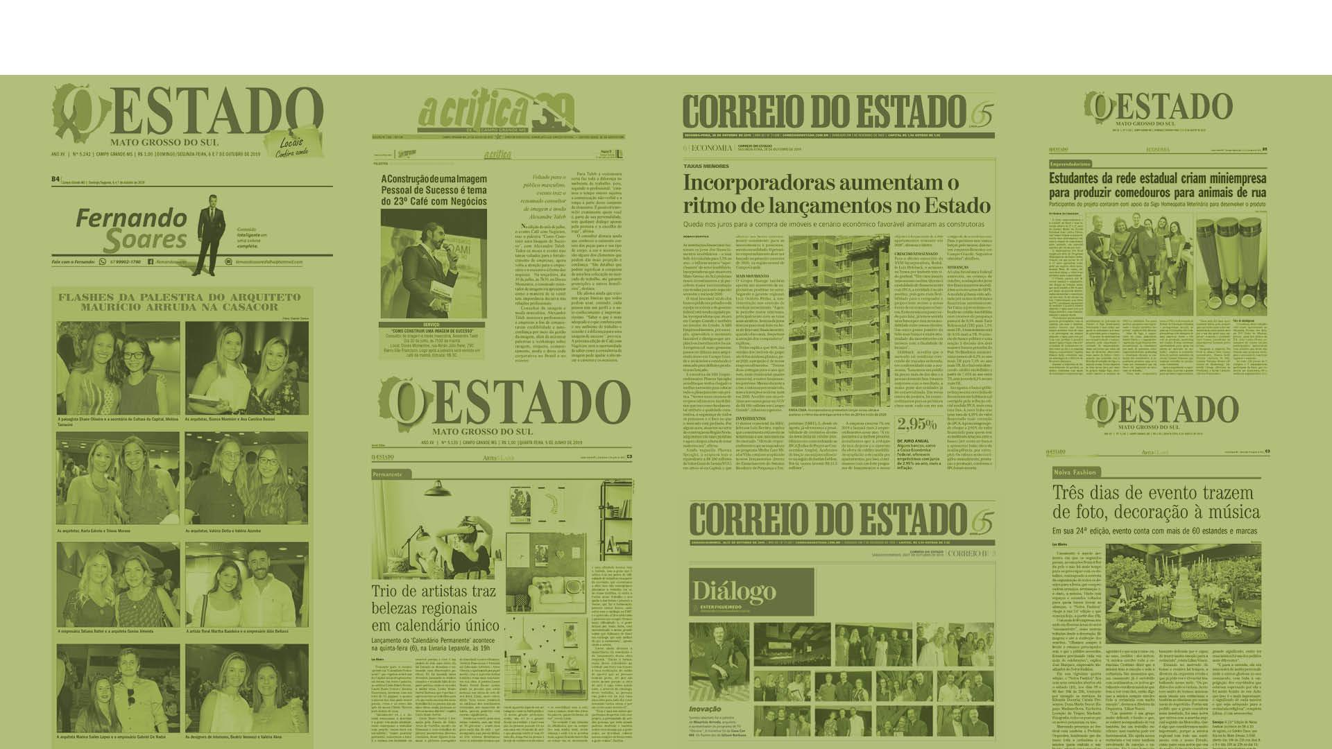 Contexto Mídia - Assessoria de Imprensa