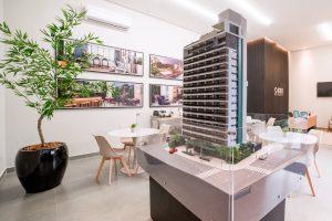 Com mercado imobiliário aquecido, Capital está na rota dos imóveis modernos